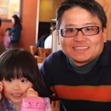 Profil utilisateur de Chih-Cheng