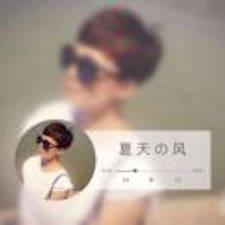 玮 - Uživatelský profil