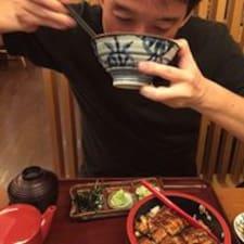Hitoshi的用戶個人資料