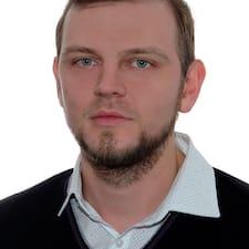 Nutzerprofil von Piotr