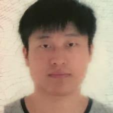 哲 felhasználói profilja