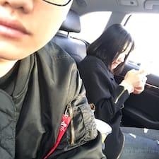 Gebruikersprofiel Junsong