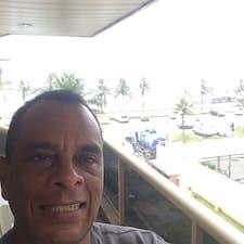 Profil utilisateur de Jairo Da Mata