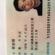 世炳 felhasználói profilja