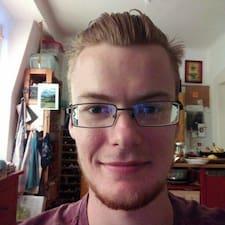 Edgar felhasználói profilja