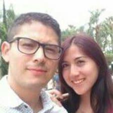 Profil Pengguna Abelardo