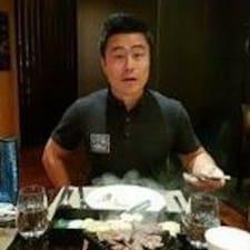 Profil utilisateur de DonJuan