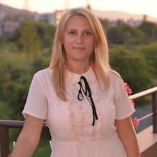Evelina - Profil Użytkownika