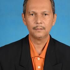 Syed Abdullah User Profile