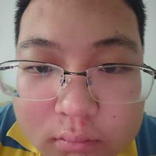 Profil Pengguna 智昊