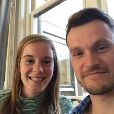 Evi-Anne&Arjan User Profile