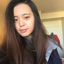 Xinyue的用户个人资料