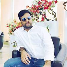 Arsh Dev Singh