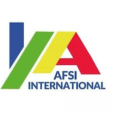 Profil Pengguna Afsi International