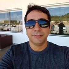 Antônio Carlos User Profile