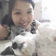 Yue Yi - Profil Użytkownika