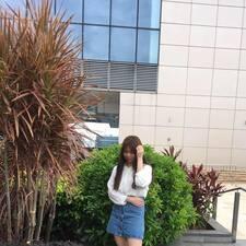 Wai Ling User Profile
