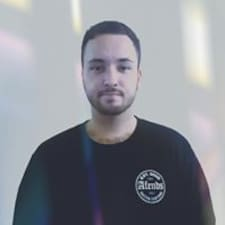 Profil korisnika Jaiden