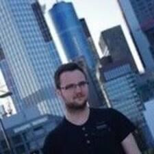Gio - Profil Użytkownika