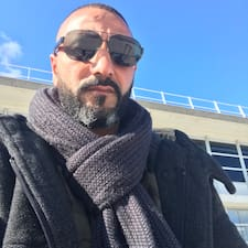 Abdelouahed User Profile