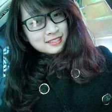 Profilo utente di Lien