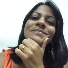 Profil utilisateur de Neila