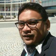 โพรไฟล์ผู้ใช้ Mohd Fairus
