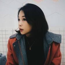Profil utilisateur de 晓璐
