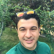 Ali Osman User Profile