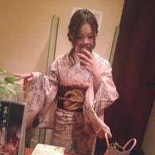 Nanamiさんのプロフィール