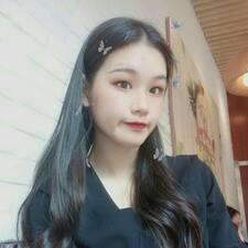安娜 felhasználói profilja