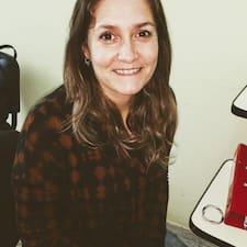 Sonia Del Valle User Profile