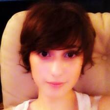 Profil korisnika Maria Beatriz