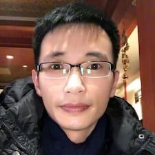Profil utilisateur de 正华