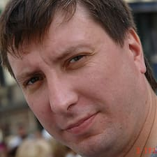 Олег – супергосподар.