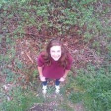 Profil korisnika Kristína