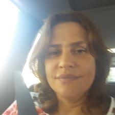 Profil Pengguna Martha Stella
