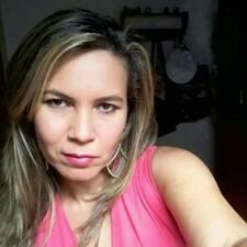 Profil utilisateur de Flora