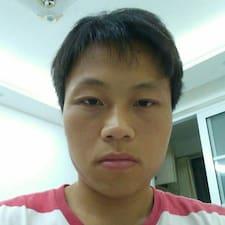 凤海 felhasználói profilja