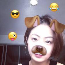 智琪 User Profile