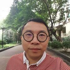 胡隽 User Profile