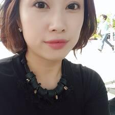 โพรไฟล์ผู้ใช้ Da Jeong