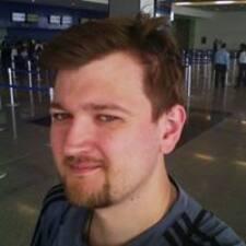 Aleksey - Uživatelský profil