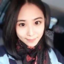 昀颖 User Profile