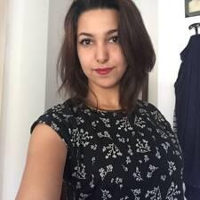 Maissa User Profile