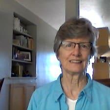 JoAnna Brukerprofil