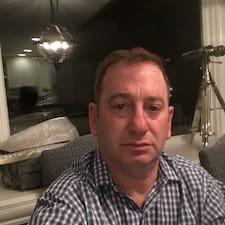 Henkilön Michael käyttäjäprofiili