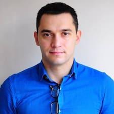 Gebruikersprofiel Станислав