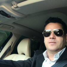 Antonio Carlos Loureiro - Profil Użytkownika