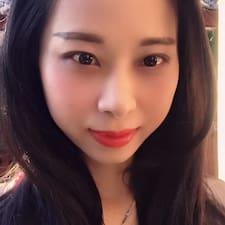 皖瑜 User Profile